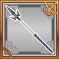 FFAB Mythril Spear N+