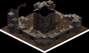 Murond Death City 3