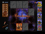 Tetra master