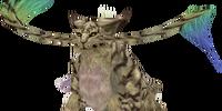 Coeurl (Final Fantasy X)