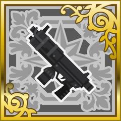 Machine Gun (SR+).