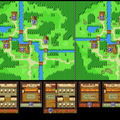 Gatrea's Map (PSP).