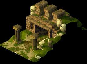 Nelveska Temple 1