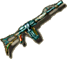 FFT Enchanted Machinegun