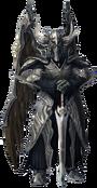 Winged Judge