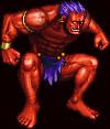 FFIVPSP Titan Summon