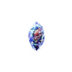 Gogo's Memory Crystal.