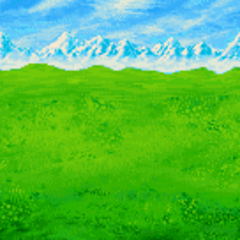 Battle background in <i><a href=