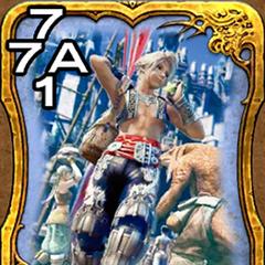 Vaan from <i>Final Fantasy XII</i>.