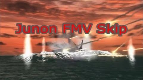 FF7 Junon FMV Skip