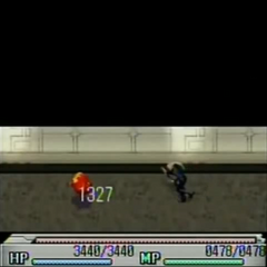 Shinra HQ battle.