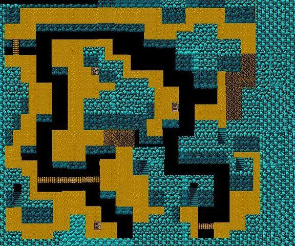 File:FF II NES - Deist Cavern Third Floor.jpg