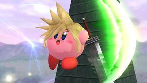Kirby Cloud