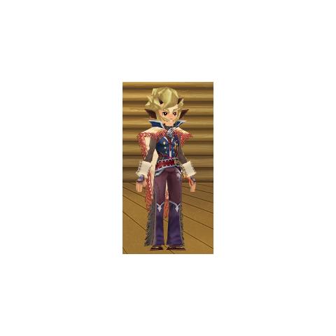 Square Enix Members avatar.