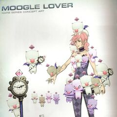 Moogle Lover.
