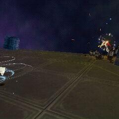 Quake used by Onion Knight in <i><a href=