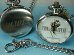 FFVIII Pocket Watch