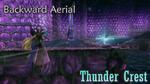 DFF2015 Thunder Crest