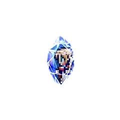 Ovelia's Memory Crystal.