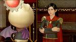 Queen Final Fantasy Type 0