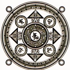 Valefor's Seal.