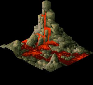 Bervenia Volcano 4