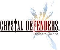 Crystal Defenders.