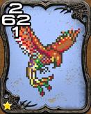 073b Cockatrice