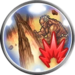 FFRK Girl's Heartbreaking Cry Icon