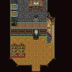 Jidoor's Weapon Shop (GBA).