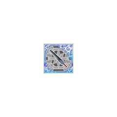 Full Throttle Sword (SSR+).