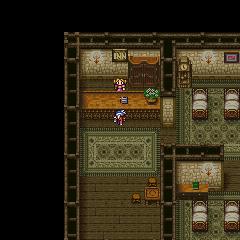 Gatrea's inn (PS).