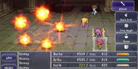 Level 3 Flare