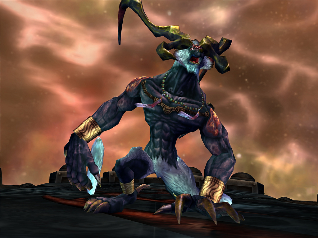 Image - Ifrit-possessed-ffx.jpg | Final Fantasy Wiki ...