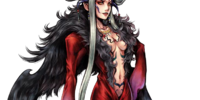 Ultimecia/Other appearances