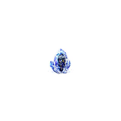 Dark Knight's Memory Crystal II.