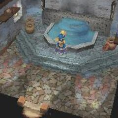 A generic town Revivification Wellspring in <i><a href=