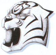 FFVI Tiger Mask Artwork