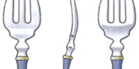 Fork (weapon)