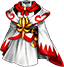 FFBE Pure White Robe