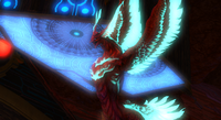 FFXIV Phoenix