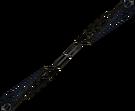 LRFFXIII Black Gantry