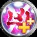 FFRK Berserk Cross-Slash Icon