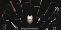 Empyrean Weapon