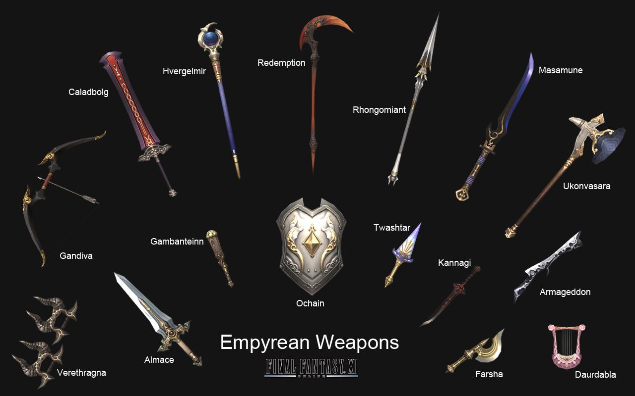 Final Fantasy VII weapons | Final Fantasy Wiki | FANDOM ...