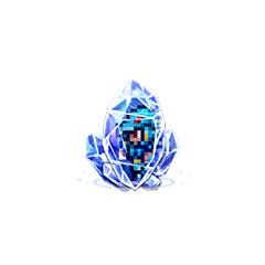 Kain's Memory Crystal II.
