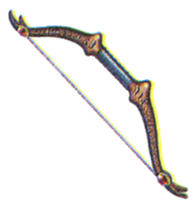 Rune Bow FFIII Art