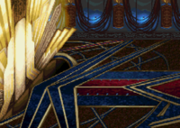 PFF Narthex Throne