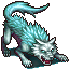 Winterwolf ff1 psp