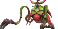 List of Final Fantasy XI enemies/Plantoids